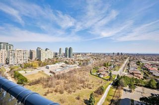 Photo 27: 1706 223 Webb Drive in Mississauga: City Centre Condo for sale : MLS®# W5185388