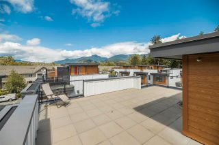 """Photo 29: 22 39769 GOVERNMENT Road in Squamish: Northyards Townhouse for sale in """"BREEZE"""" : MLS®# R2586789"""