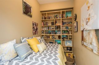 """Photo 14: 114 1633 MACKAY Avenue in North Vancouver: Pemberton Heights Condo for sale in """"Touchstone"""" : MLS®# R2147673"""