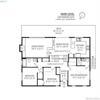 Photo 25: 6525 Golledge Ave in SOOKE: Sk Sooke Vill Core House for sale (Sooke)  : MLS®# 820262