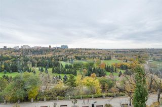 Photo 7: 602 11826 100 Avenue in Edmonton: Zone 12 Condo for sale : MLS®# E4217190