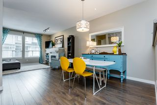 """Photo 6: 33 14952 58 Avenue in Surrey: Sullivan Station Townhouse for sale in """"Highbrae"""" : MLS®# R2232617"""