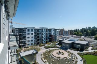"""Photo 16: 4620 2180 KELLY Avenue in Port Coquitlam: Central Pt Coquitlam Condo for sale in """"Montrose Square"""" : MLS®# R2613979"""