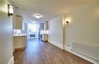 Photo 10: Lower 10 Sylvan Avenue in Toronto: Dufferin Grove House (3-Storey) for lease (Toronto C01)  : MLS®# C4688128