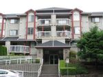 Property Photo: 308 1215 PACIFIC ST in Coquitlam