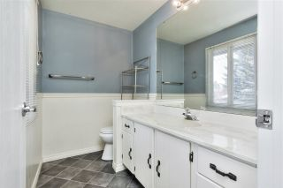 Photo 22: 64 FOREST Grove: St. Albert Townhouse for sale : MLS®# E4231232