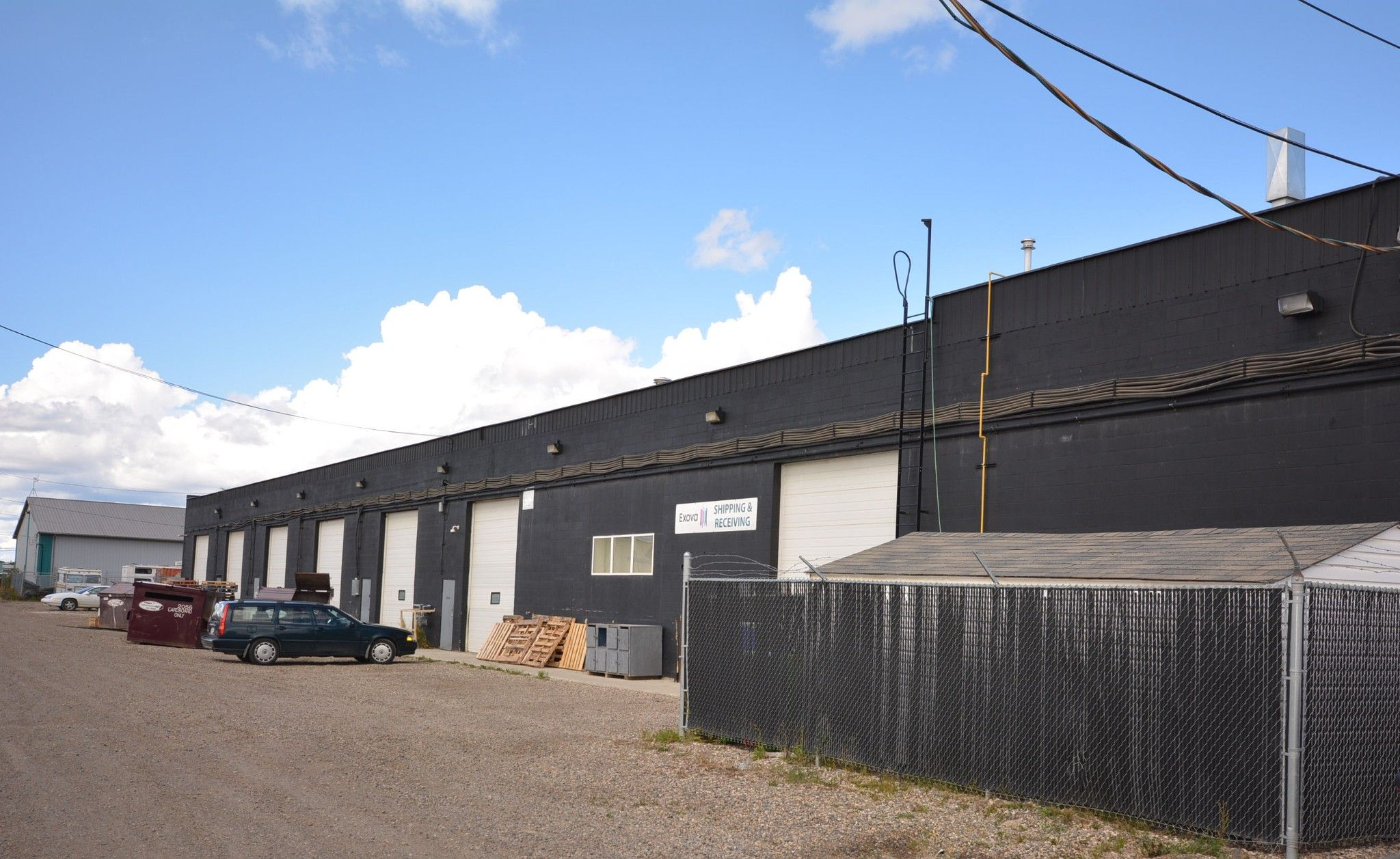 Photo 3: Photos: 8822 100 Street in Fort St. John: Fort St. John - City SW Industrial for sale (Fort St. John (Zone 60))