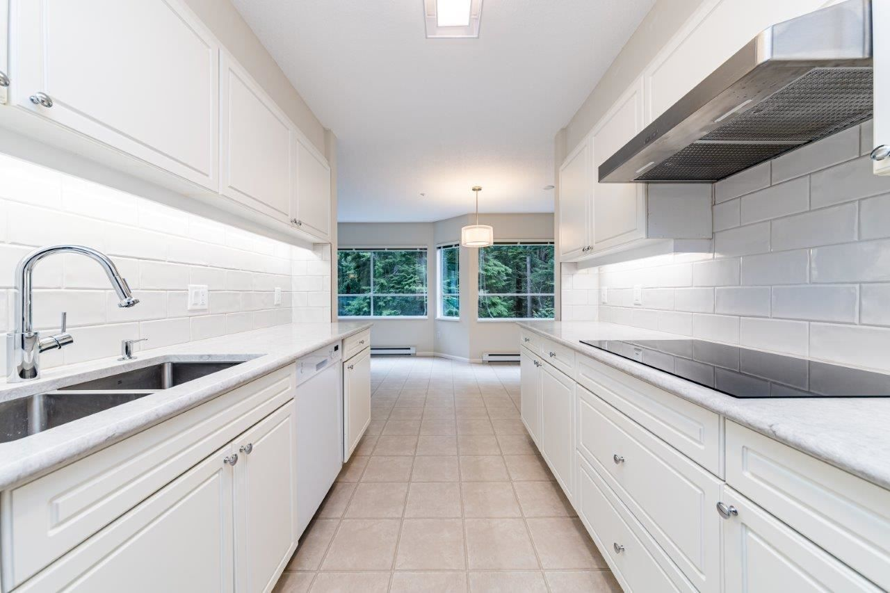 """Photo 4: Photos: 209 3690 BANFF Court in North Vancouver: Northlands Condo for sale in """"BANFF COURT"""" : MLS®# R2563750"""
