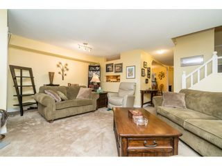 "Photo 6: 102 9045 WALNUT GROVE Drive in Langley: Walnut Grove Townhouse for sale in ""BRIDLEWOODS"" : MLS®# R2533912"