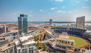 Photo 35: DOWNTOWN Condo for sale : 2 bedrooms : 350 11Th Ave #317 in San Diego