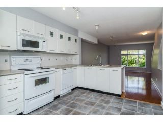 Photo 9: #50 7179 201 ST in Langley: Willoughby Heights Townhouse for sale : MLS®# F1445781