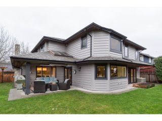"""Photo 20: 5260 BUNTING Avenue in Richmond: Westwind House for sale in """"WESTWIND"""" : MLS®# R2026189"""