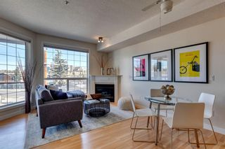 Photo 3: 307 3412 Parkdale Boulevard NW in Calgary: Parkdale Apartment for sale : MLS®# A1096113