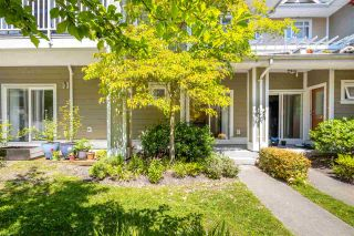 Photo 19: 129 7388 MACPHERSON AVENUE in Burnaby: Metrotown Townhouse for sale (Burnaby South)  : MLS®# R2584883