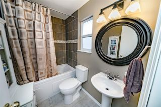 """Photo 12: 978 BIRCHBROOK Place in Coquitlam: Meadow Brook 1/2 Duplex for sale in """"MEADOWBROOK"""" : MLS®# R2402424"""