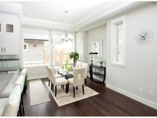 """Photo 5: 2838 160TH Street in Surrey: Grandview Surrey House for sale in """"Morgan Living"""" (South Surrey White Rock)  : MLS®# F1416609"""