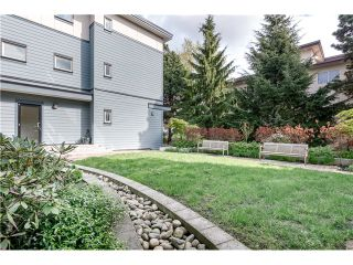 Photo 13: # 101 709 TWELFTH ST in New Westminster: Moody Park Condo for sale : MLS®# V1119632