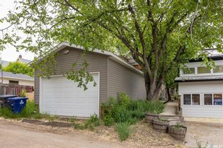 Photo 42: 405 27th Street West in Saskatoon: Caswell Hill Residential for sale : MLS®# SK864417