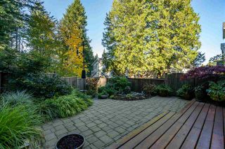 "Photo 36: 37 2925 KING GEORGE Boulevard in Surrey: King George Corridor Townhouse for sale in ""KEYSTONE"" (South Surrey White Rock)  : MLS®# R2514109"