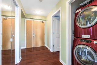 "Photo 4: 405 1425 W 6TH Avenue in Vancouver: False Creek Condo for sale in ""MODENA OF PORTICO"" (Vancouver West)  : MLS®# R2611167"