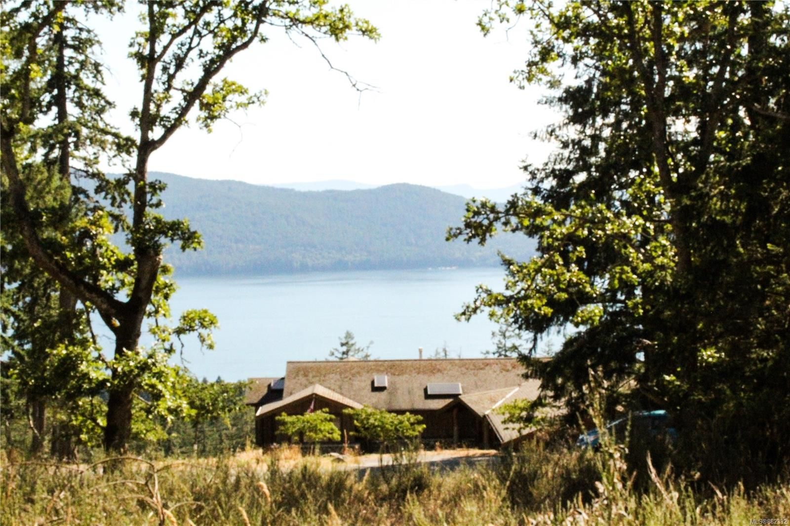 Main Photo: Lot 2 Canvasback Pl in : GI Salt Spring Land for sale (Gulf Islands)  : MLS®# 882332