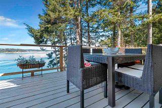 Photo 3: 267 LAURA POINT Road: Mayne Island House for sale (Islands-Van. & Gulf)  : MLS®# R2571207