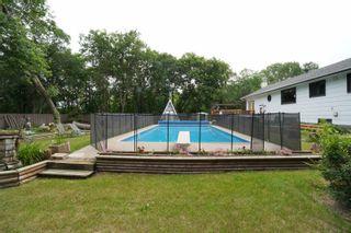 Photo 70: 39066 Road 64 N in Portage la Prairie RM: House for sale : MLS®# 202116718