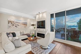 """Photo 6: 3503 1495 RICHARDS Street in Vancouver: Yaletown Condo for sale in """"Azura II"""" (Vancouver West)  : MLS®# R2624854"""