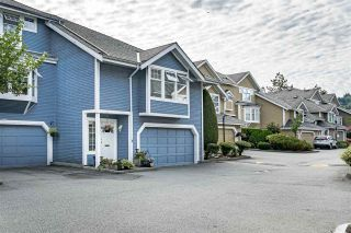 "Photo 2: 39 1140 FALCON Drive in Coquitlam: Eagle Ridge CQ Townhouse for sale in ""FALCON GATE"" : MLS®# R2491133"