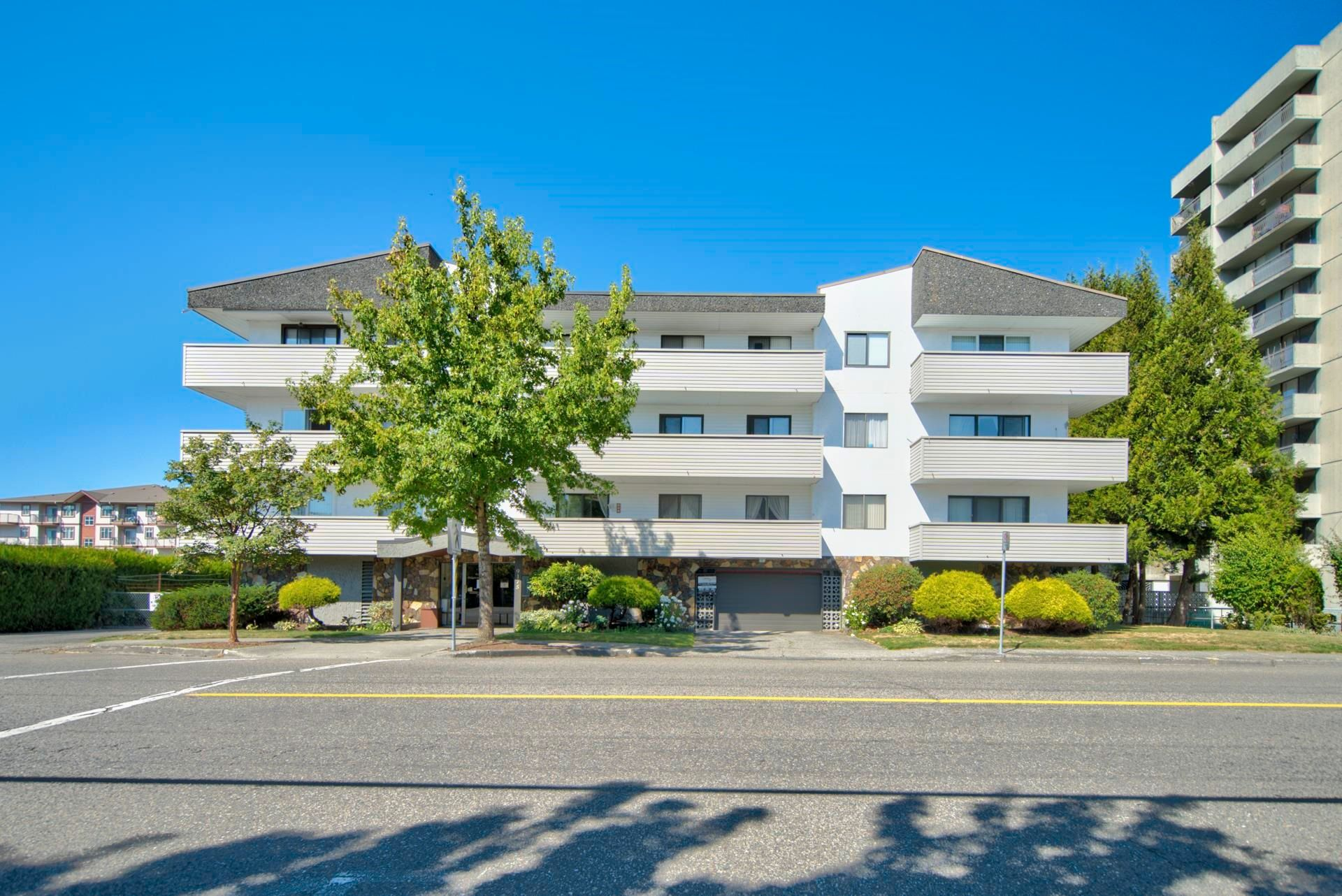 """Main Photo: 202 9175 MARY Street in Chilliwack: Chilliwack W Young-Well Condo for sale in """"RIDGEWOOD COURT"""" : MLS®# R2614445"""