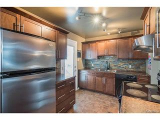 Photo 5: 358 Dalhousie Drive in Winnipeg: Fort Richmond Residential for sale (1K)  : MLS®# 1703003