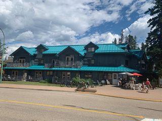 Photo 2: 104 904 Waskesiu Drive in Waskesiu Lake: Commercial for sale : MLS®# SK859684