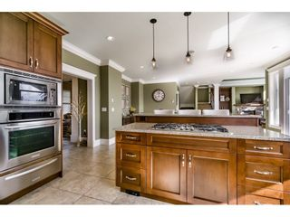 Photo 7: 14438 MALABAR CRESCENT: White Rock House for sale (South Surrey White Rock)  : MLS®# R2104715