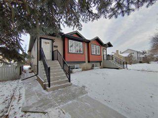 Photo 3: 11639-11637 125 in Edmonton: Zone 07 House Duplex for sale : MLS®# E4226440