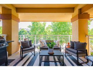 "Photo 9: 311 15185 22 Avenue in Surrey: Sunnyside Park Surrey Condo for sale in ""Villa Pacific"" (South Surrey White Rock)  : MLS®# R2605936"