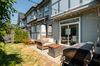"""Photo 34: 77 8138 204 Street in Langley: Willoughby Heights Townhouse for sale in """"Ashbury & Oak"""" : MLS®# R2601036"""