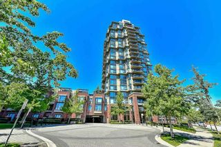 """Photo 1: 805 15 E ROYAL Avenue in New Westminster: Fraserview NW Condo for sale in """"VICTORIA HILL"""" : MLS®# R2145310"""