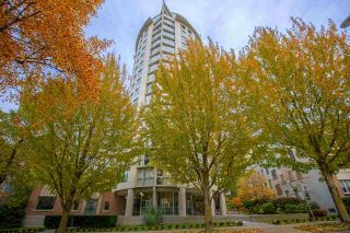 """Photo 15: 601 1277 NELSON Street in Vancouver: West End VW Condo for sale in """"The Jetson"""" (Vancouver West)  : MLS®# R2221367"""