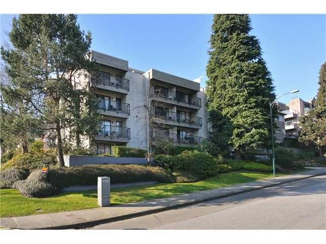 Main Photo: 501 2120 W 2ND Avenue in Vancouver: Kitsilano Condo for sale (Vancouver West)  : MLS®# V998877