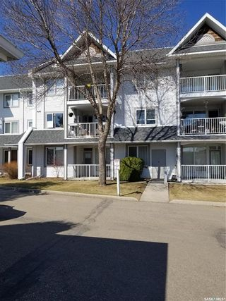 Photo 19: 104 3590 4th Avenue West in Prince Albert: SouthHill Residential for sale : MLS®# SK855621