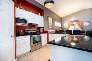 Photo 3: 47 Al Thompson Drive in Winnipeg: Harbour View South Residential for sale (3J)  : MLS®# 1914961