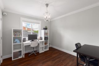 Photo 10: 2838 HORLEY Street in Vancouver: Collingwood VE 1/2 Duplex for sale (Vancouver East)  : MLS®# R2377357