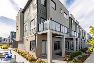 Photo 28: 1001 218 Sherwood Square NW in Calgary: Sherwood Row/Townhouse for sale : MLS®# A1147454