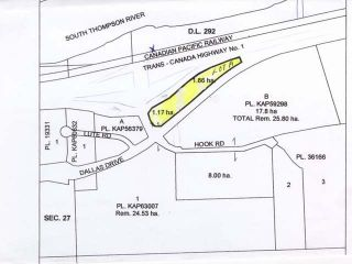 Photo 11: LOT A E DALLAS DRIVE in : Dallas Land Only for sale (Kamloops)  : MLS®# 138550