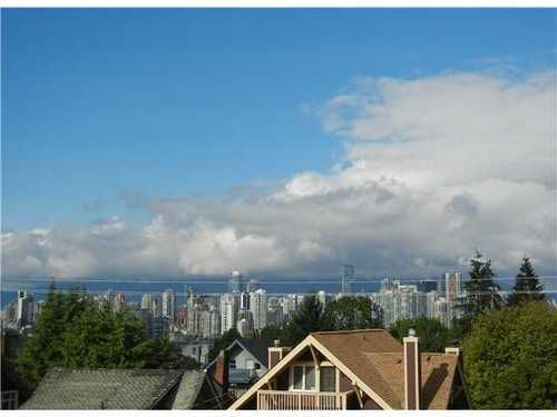 Photo 7: Photos: 315 12TH Ave W in Vancouver West: Mount Pleasant VW Home for sale ()  : MLS®# V916434