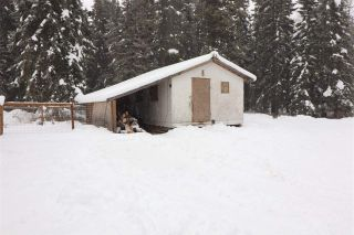 Photo 21: 17540 QUICK STATION Road: Telkwa House for sale (Smithers And Area (Zone 54))  : MLS®# R2520565