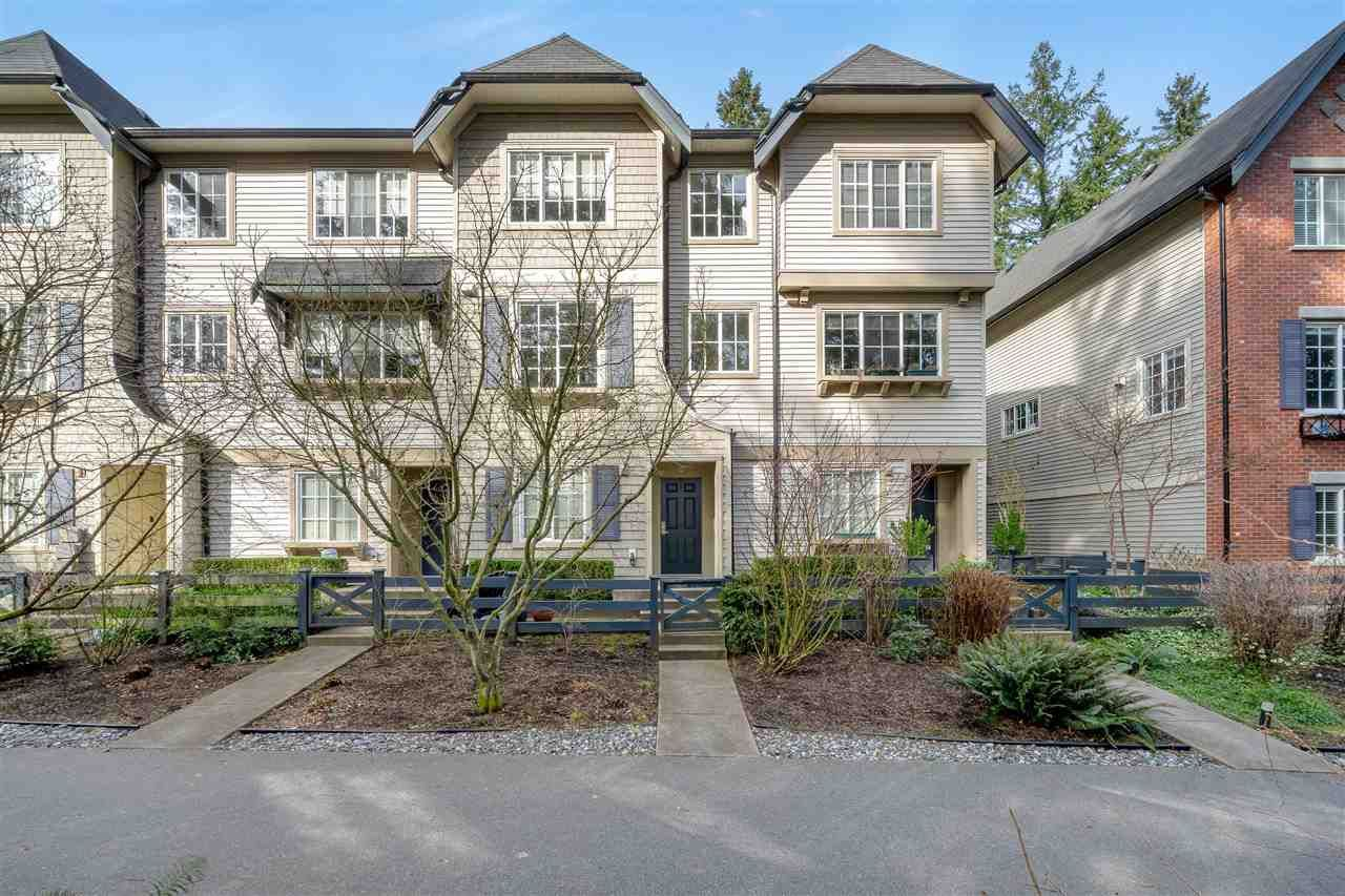 Main Photo: 29 550 BROWNING PLACE in North Vancouver: Seymour NV Townhouse for sale : MLS®# R2551562
