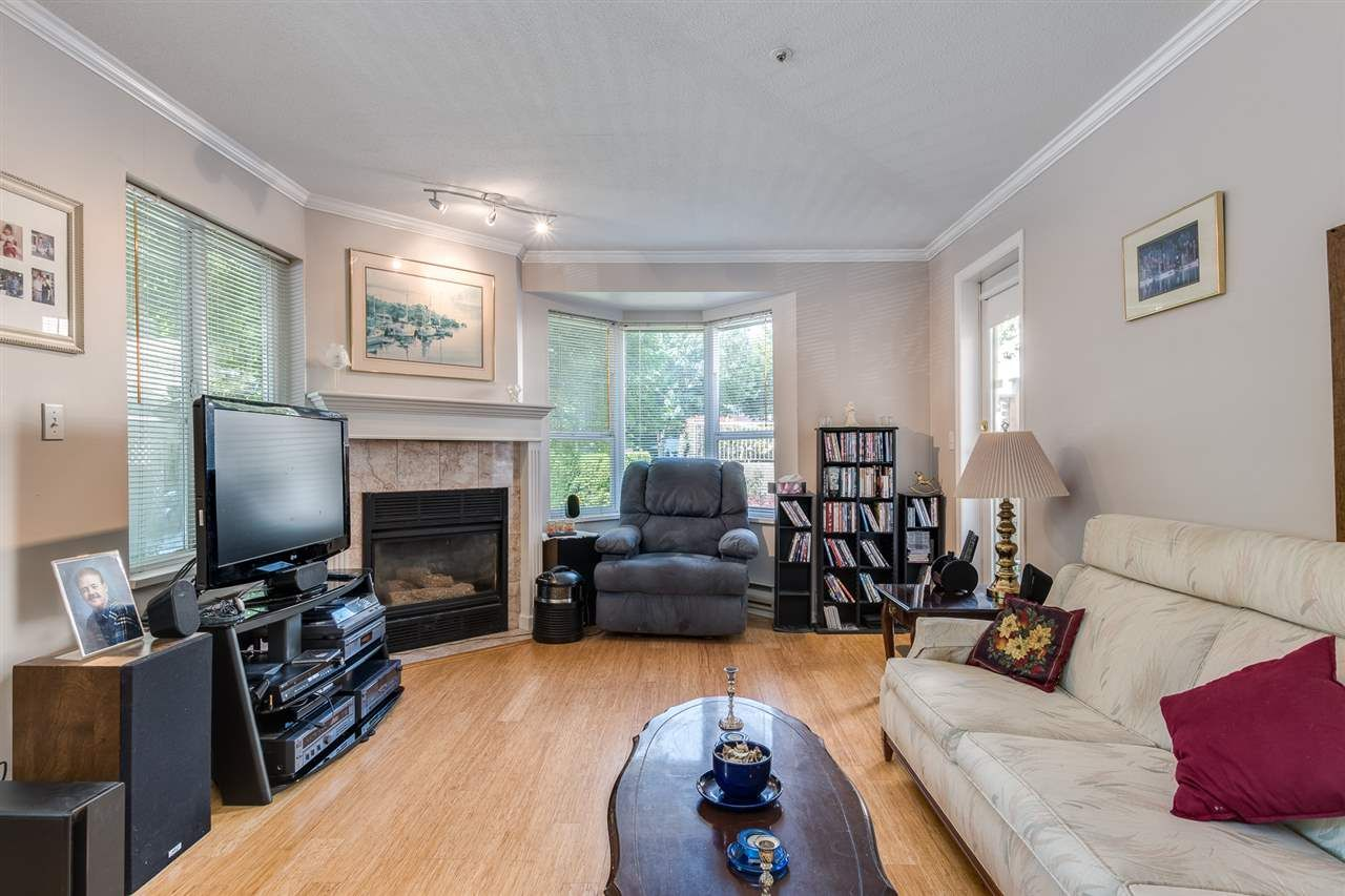 """Photo 6: Photos: 110 2620 JANE Street in Port Coquitlam: Central Pt Coquitlam Condo for sale in """"JANE GARDENS"""" : MLS®# R2501624"""