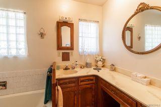 Photo 22: KENSINGTON House for sale : 3 bedrooms : 4825 Kensington Dr. in San Diego