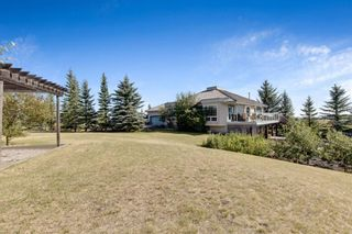 Photo 38: 8 Quarry Springs: Rural Foothills County Detached for sale : MLS®# A1140259
